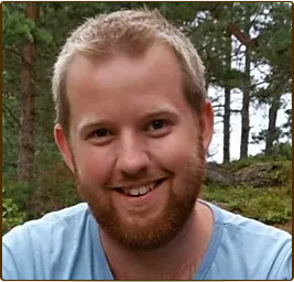 Bjørn J. Jensen